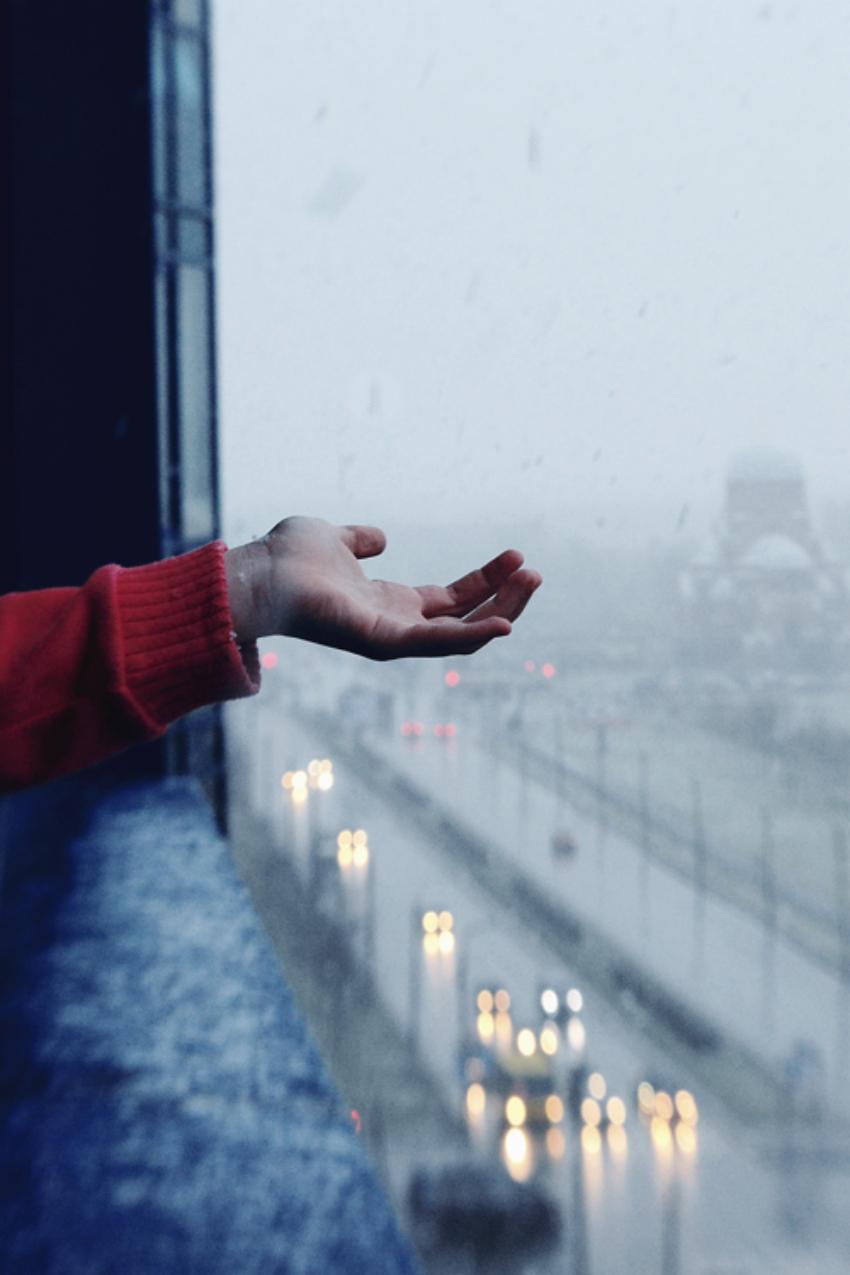 Fato, karma o destino. Con la testa fra le nuvole, alessia milanese, thechilicool, fashion blog, fashion blogger