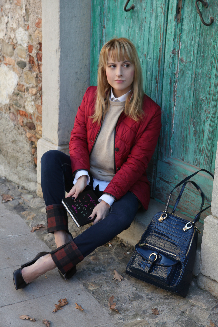 Viaggi, sogni ed uno zaino in spalla , alessia milanese, thechilicool, fashion blog, fashion blogger, waterville