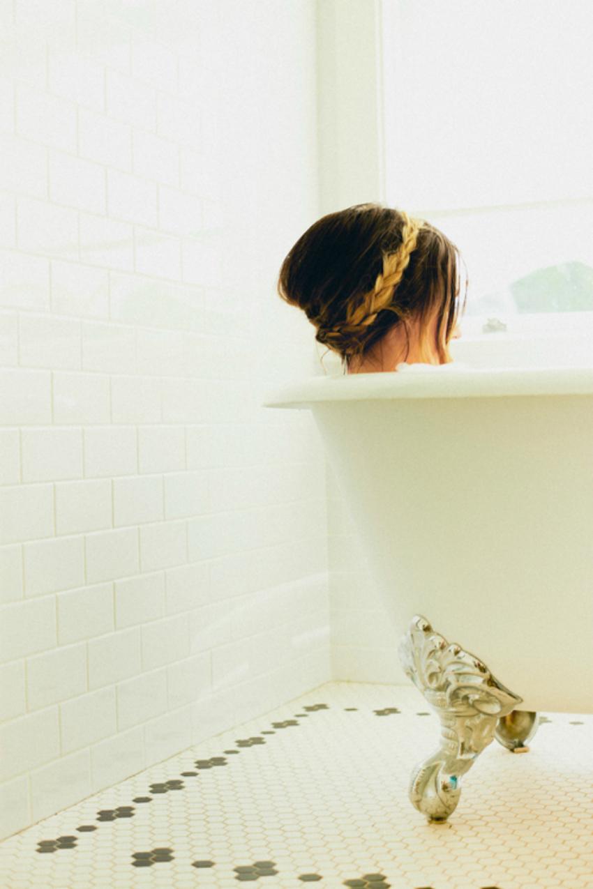 Rigenerarsi e vivere un'esperienza di coccole presso una spa, alessia milanese, thechilicool, fashion blog, fashion blogger