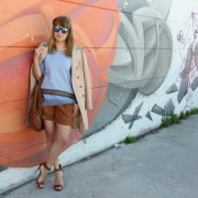 Cuori e azzurro nel cielo, alessia milanese, thechilicool, fashion blog, fashion blogger, risskio