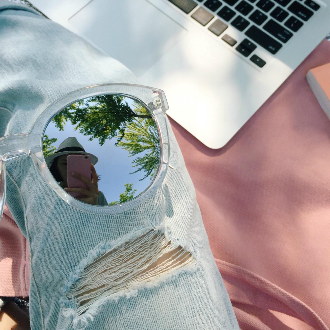 Diventare blogger di successo: come guadagnare con un blog, alessia milanese, thechilicool, fashion blog, fashion blogger