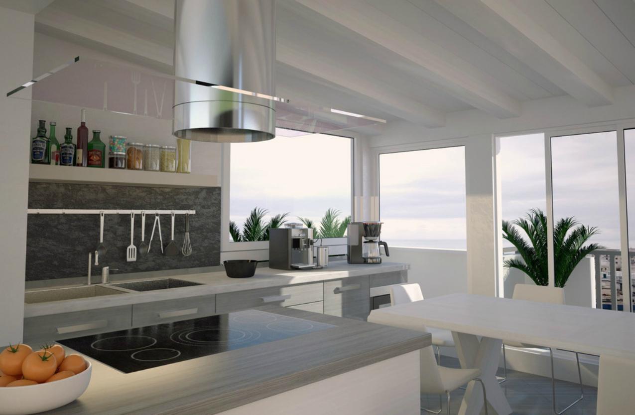 Homify ristrutturare casa con stile thechilicool - Ristrutturare casa idee ...