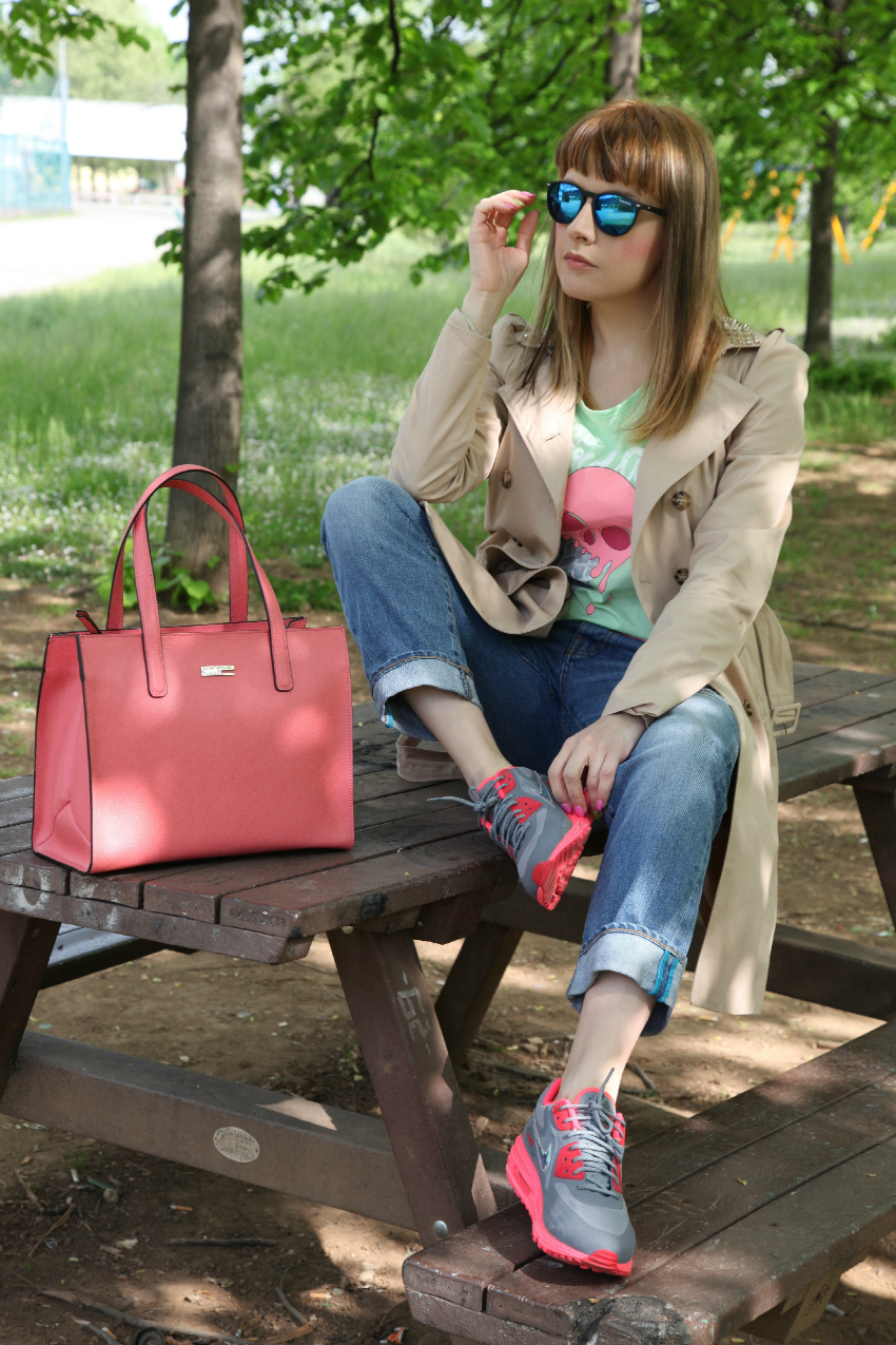Best of: April 2015 outfits, alessia milanese, thechilicool, fashion blog, fashion blogger