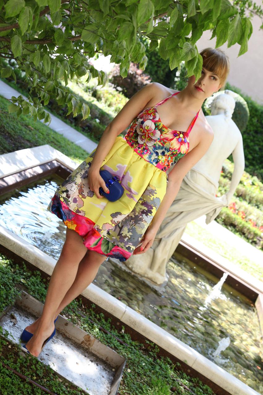 Leitmotiv, quando lo stile è scritto nel destino, alessia milanese, thechilicool, fashion blog, fashion blogger, leitmotiv