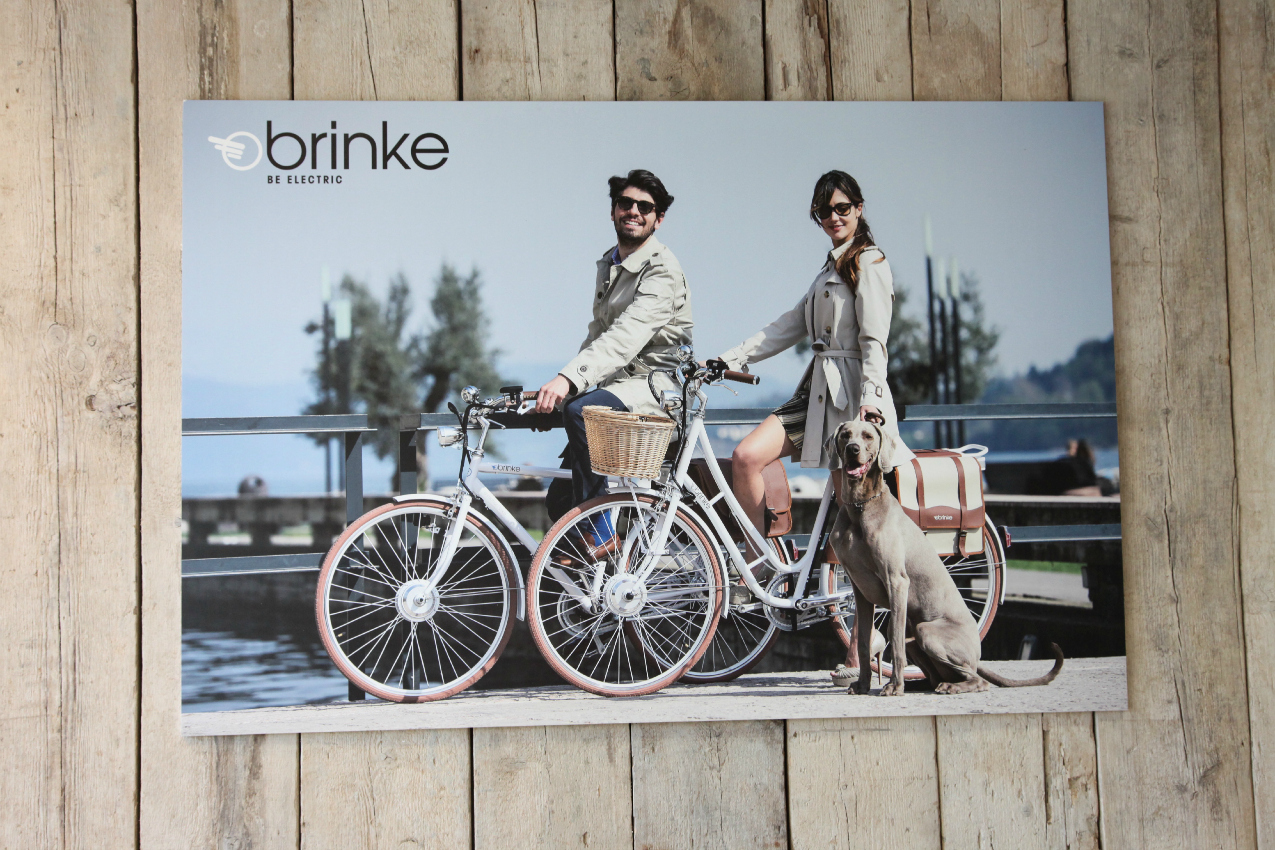 Golden Gate - Brinke: quando l'ebike incontra il fascino dello stile, alessia milanese, thechilicool, fashion blog, fashion blogger, brinke ebike