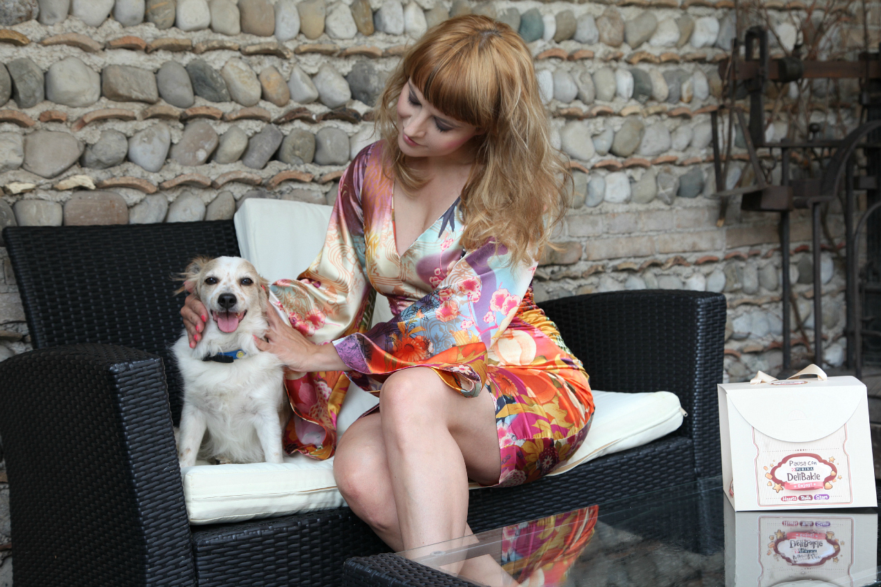 #PausaConDelibakie di Purina: snack golosi e locali pet-friendly per i nostri amici a quattrozampe, alessia milanese, thechilicool, fashion blog, fashion blogger, purina delibakie