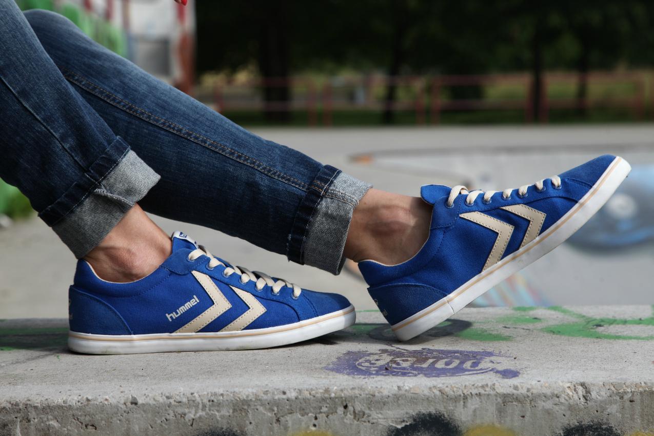 Urban feelings, alessia milanese, thechilicool, fashion blog, fashion blogger, hummel sneakers