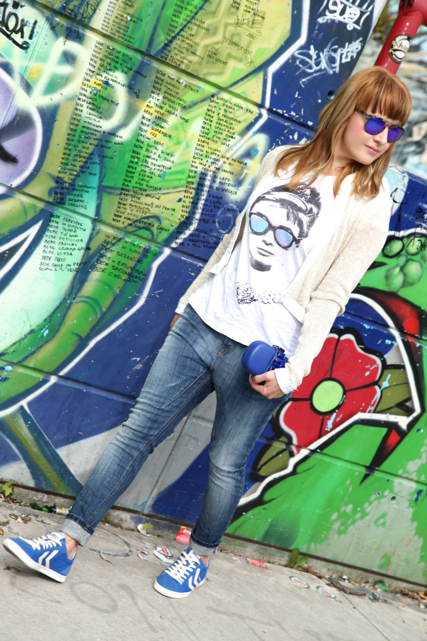 Urban feelings, alessia milanese, thechilicool, fashion blog, fashion blogger, hummel sneakers