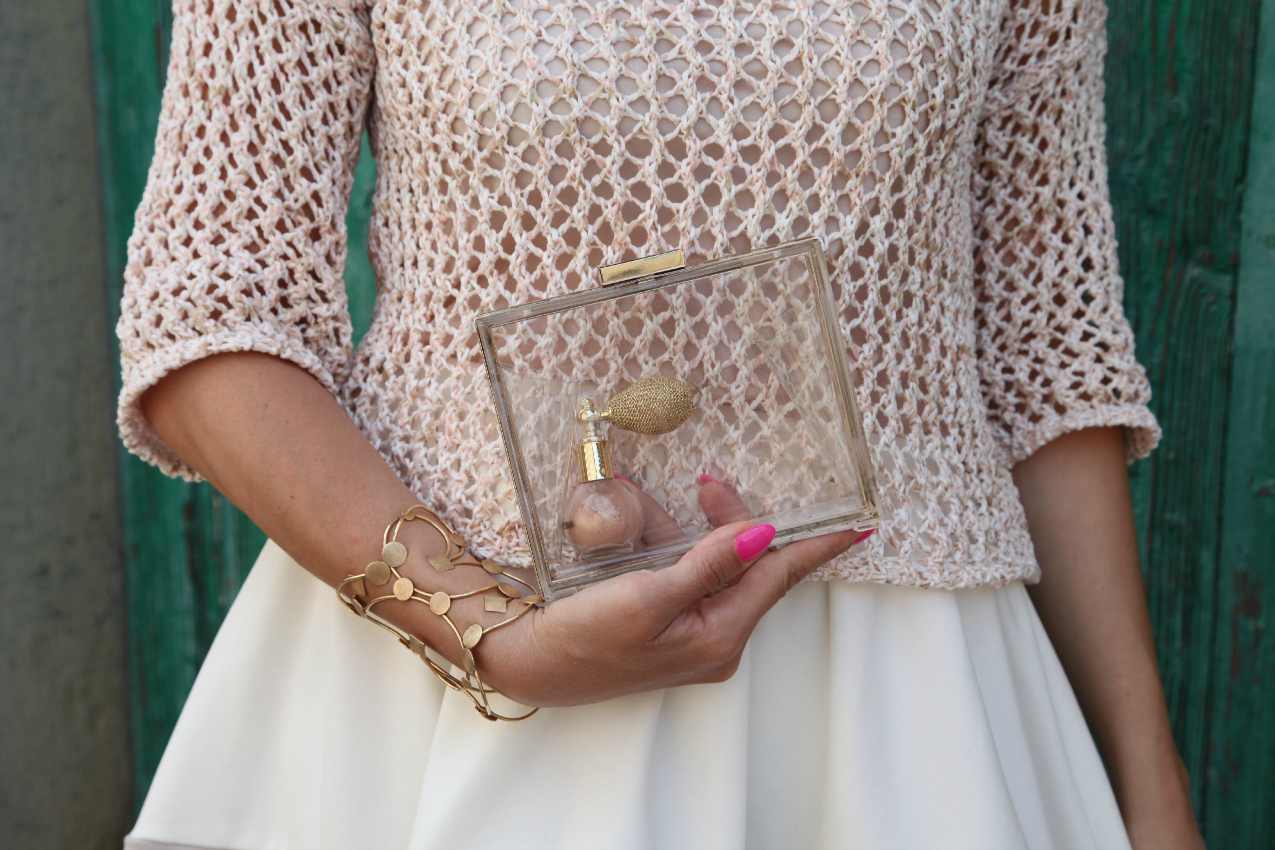 Porto e dolci al cioccolato. Di rosa e di bianco., alessia milanese,thechilicool,fashion blog,fashion blogger, princesse metropolitaine, risskio