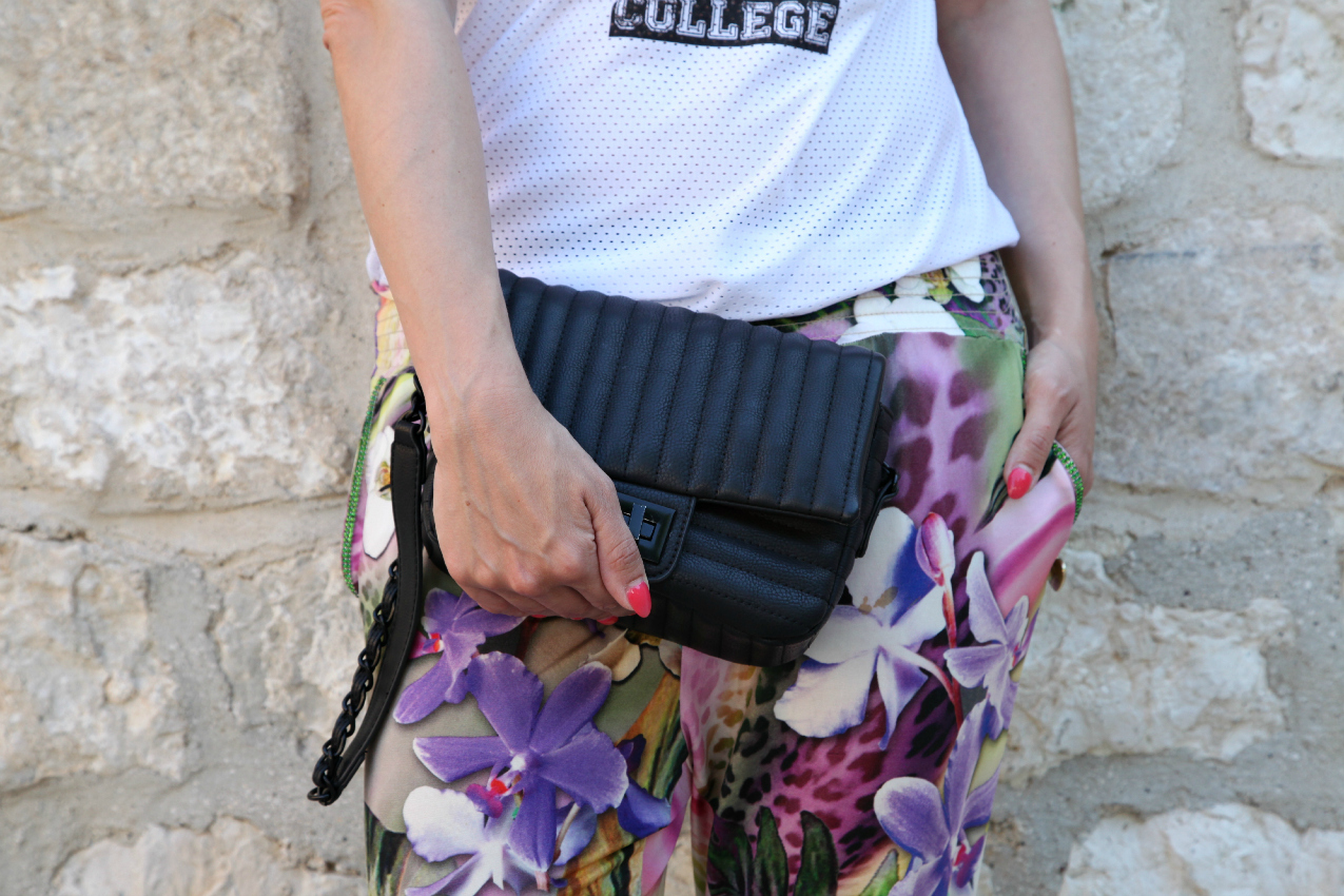 Put your numbers on, alessia milanese, thechilicool, fashion blog, fashion blogger, jadea intimo
