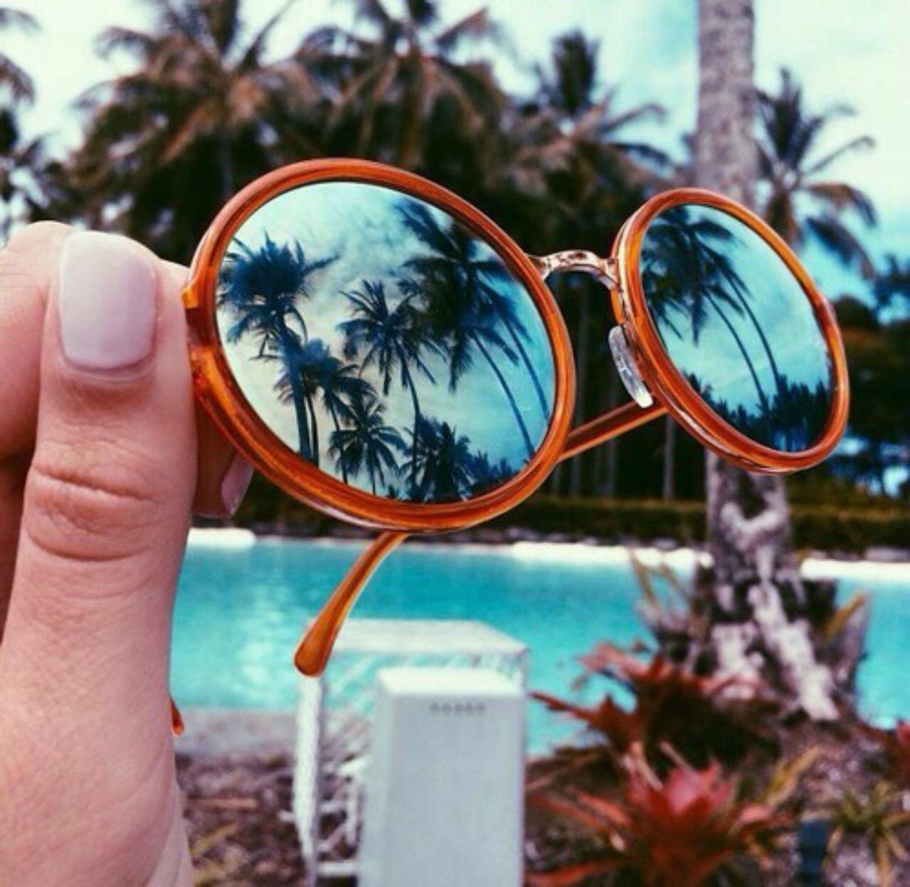Uv detector: l'app che protegge gli occhi dal sole, alessia milanese, thechilicool, fashion blog, fashion blogger