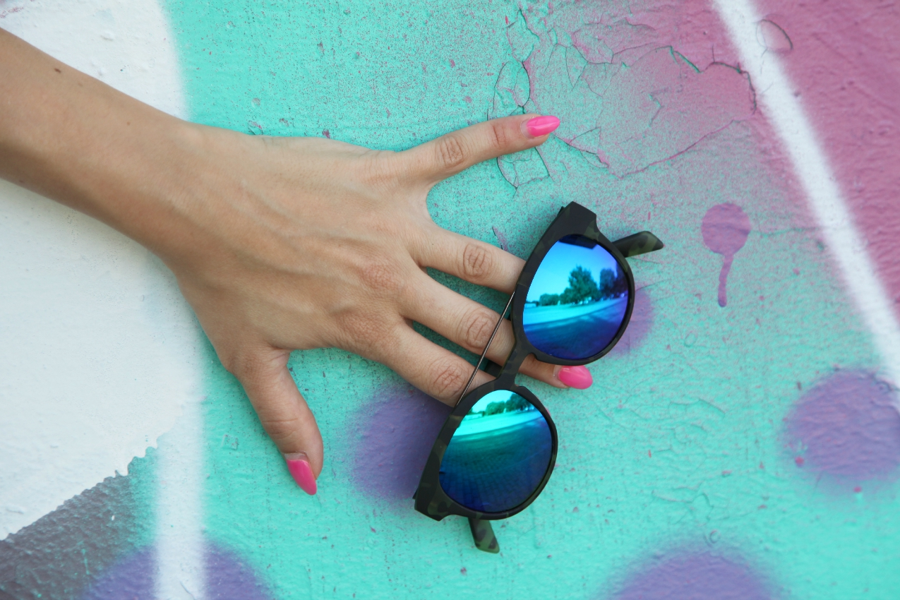 Ore 6.15. La musica, la sveglia e la corsa., alessia milanese, thechilicool, fashion blog, fashion blogger, zumba fitness