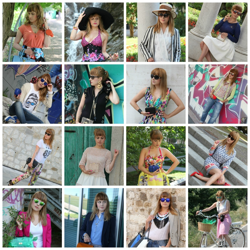 The best of July: outfits