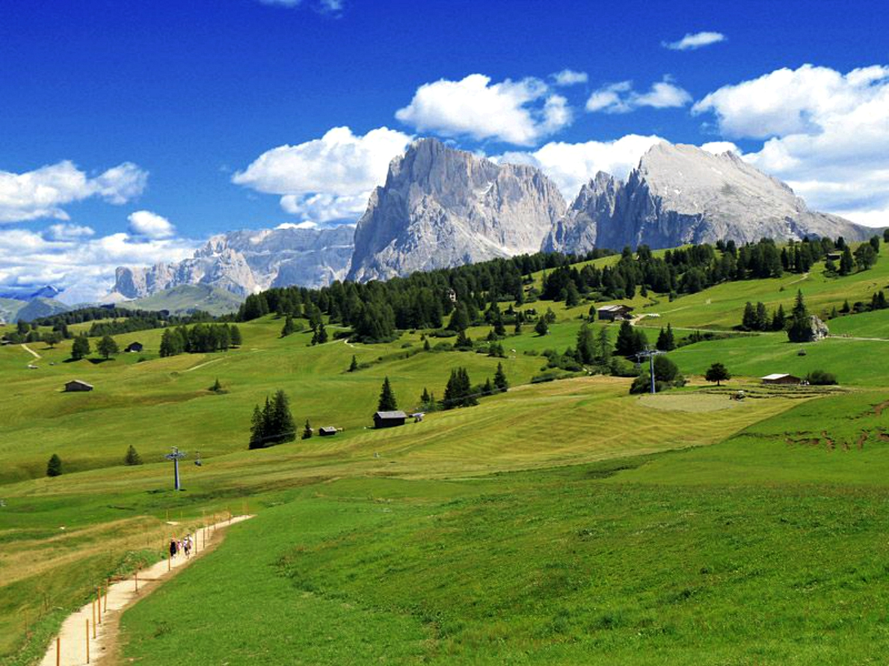 #TravelTips: alla scoperta dell'Alpe di Siusi, alessia milanese, thechilicool, fashion blog, fashion blogger