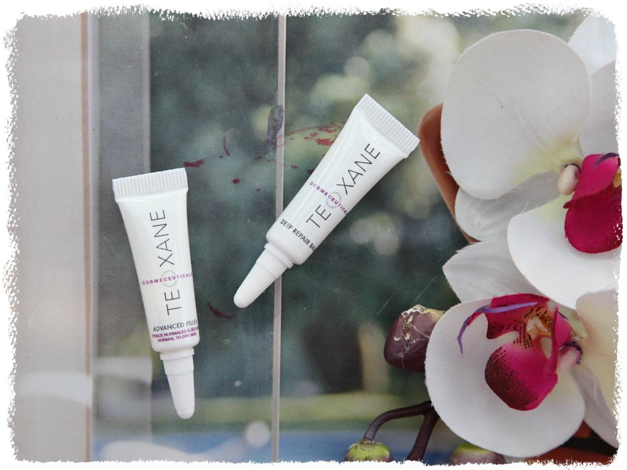 Seduzione e bellezza a prova di pelle con Teoxane e SVR, alessia milanese, thechilicool, fashion blog, fashion blogger