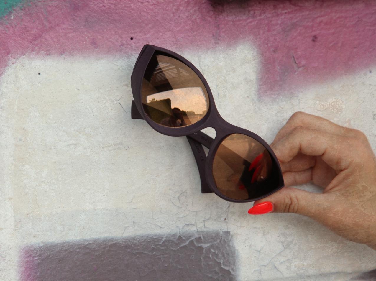 Esterno giorno. Estate, bikini e le note di una canzone., alessia milanese, thechilicool, fashion blog, fashion blogger, lenze beachwear, aiino, pq by ron arad