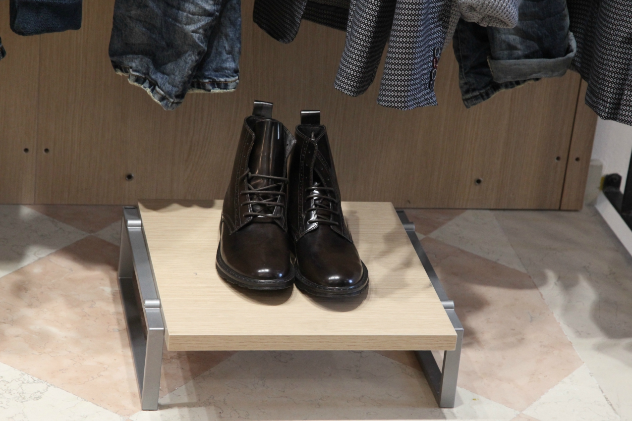One Style in Abano (Pd): new opening Altoitaliano, alessia milanese, thechilicool, fashion blog, fashion blogger