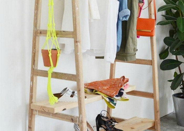 Diy: cabina armadio fai da te, alessia milanese, thechilicool, fashion blog, fashion blogger