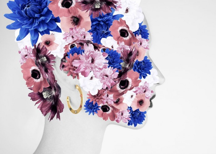 Isla Fontaine: la natura delle donne in un gioiello, alessia milanese, thechilicool, fashion blog, fashion blogger