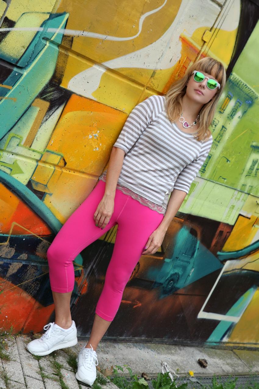Sport, leggerezza e cenni di frivolezza a tinte rosa, alessia milanese, thechilicool, fashion blog, fashion blogger, athena gioielli, zumba fitness