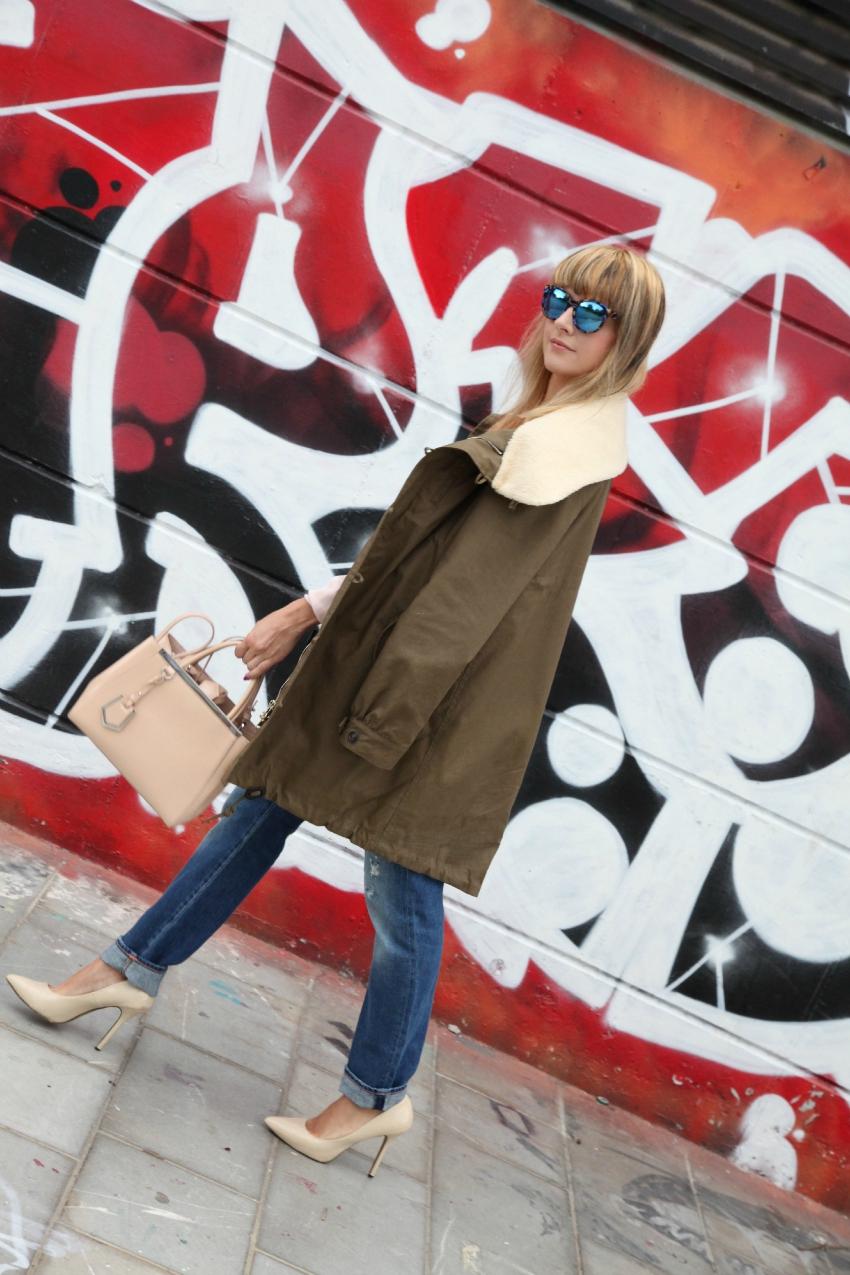 sogni, desideri ed un mercoledì di pioggia , alessia milanese, thechilicool, fashion blog, fashion blogger, fendi 2jours bag