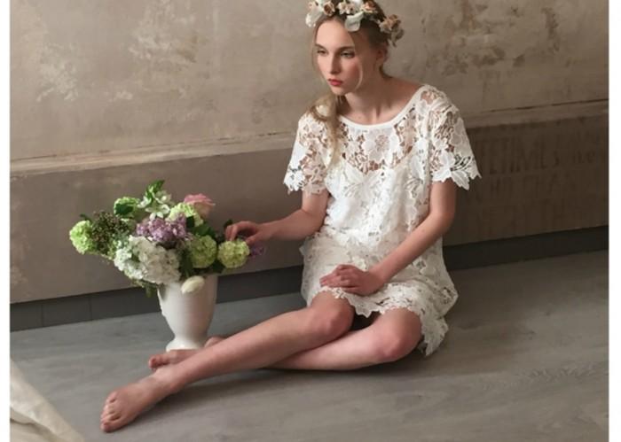 Blanc Mariclò: una fiaba in lingerie, alessia milanese, thechilicool, fashion blog, fashion blogger