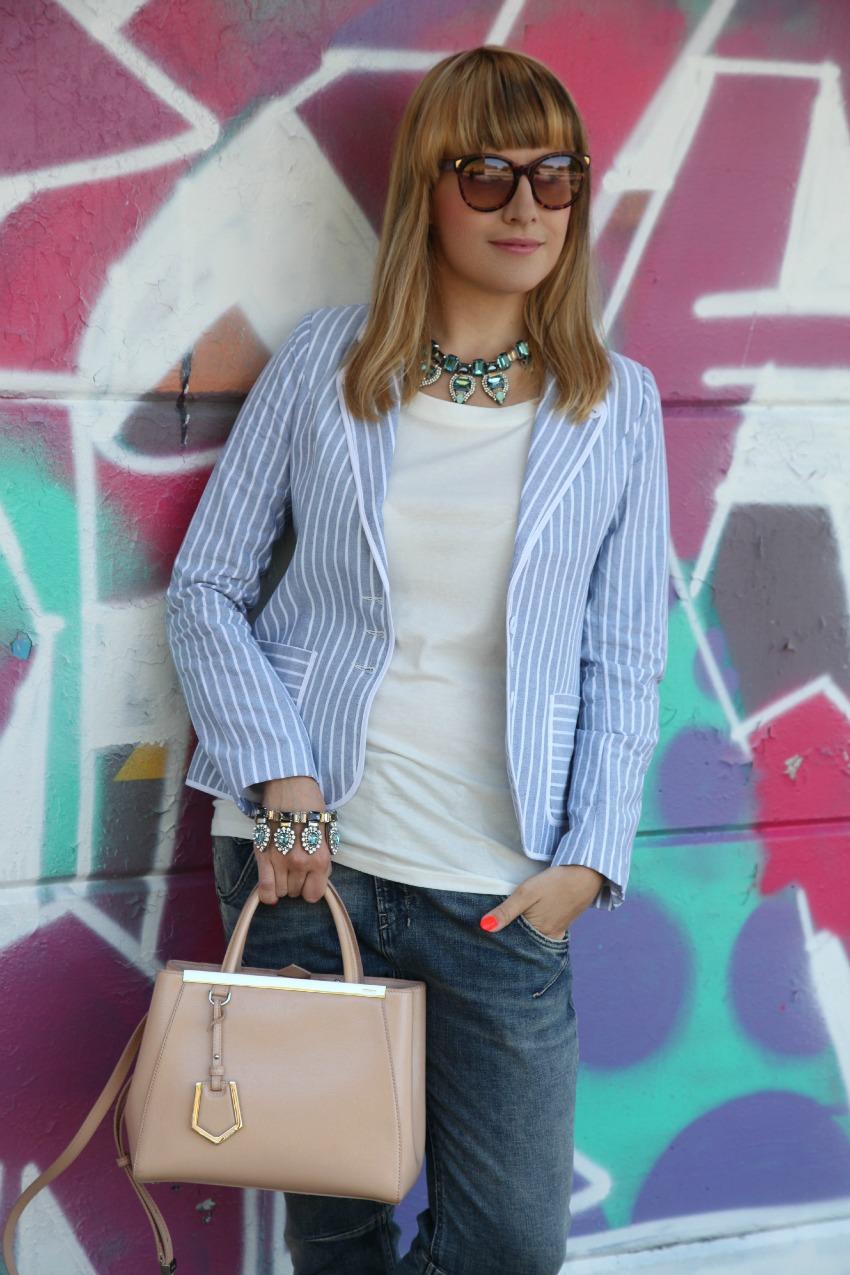 Il lunedì, ed il desiderio prezioso della consapevolezza, alessia milanese, thechilicool, fashion blog, fashion blogger