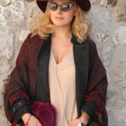 Scent of autumn - nomi, emozioni e tempo che scorre, alessia milanese, thechilicool, fashion blog, fashion blogger, grace 96 bracciale color