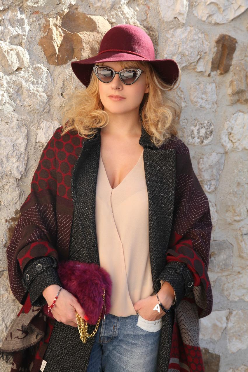 Scent of autumn - nomi, emozioni e tempo che scorre, alessia milanese, thechilicool, fashion blog, fashion blogger, grace 96 bracciale color
