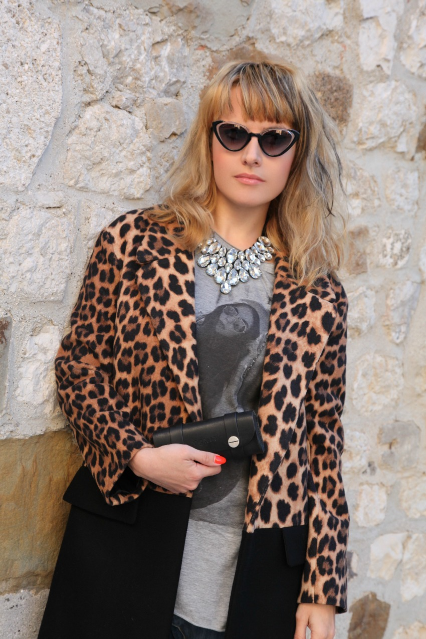 Cool, glam, con un'attitudine da ribelli: Toxit sunglasses, alessia milanese, thechilicool, fashion blog, fashion blogger