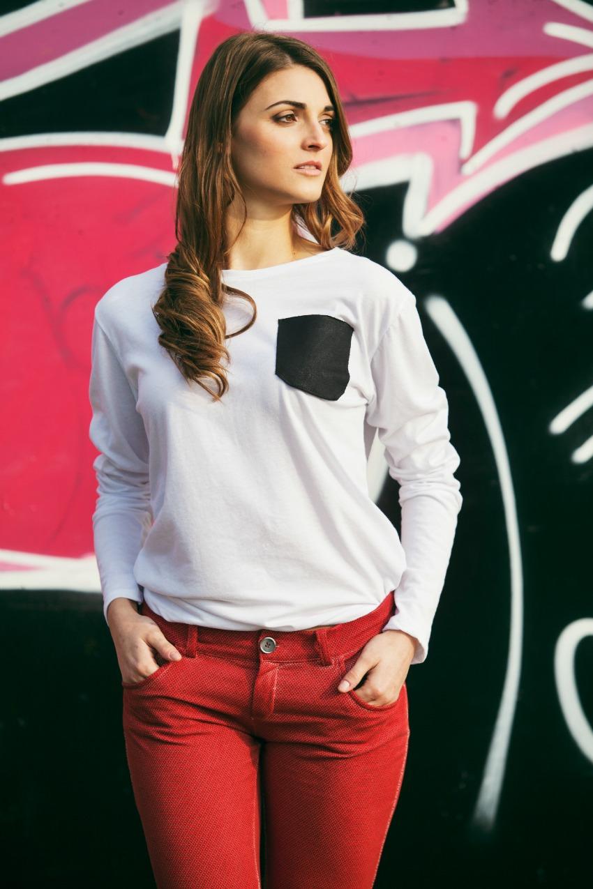 Evolution: la nuova frontiera dello stile firmata Praio, alessia milanese, thechilicool, fashion blog, fashion blogger