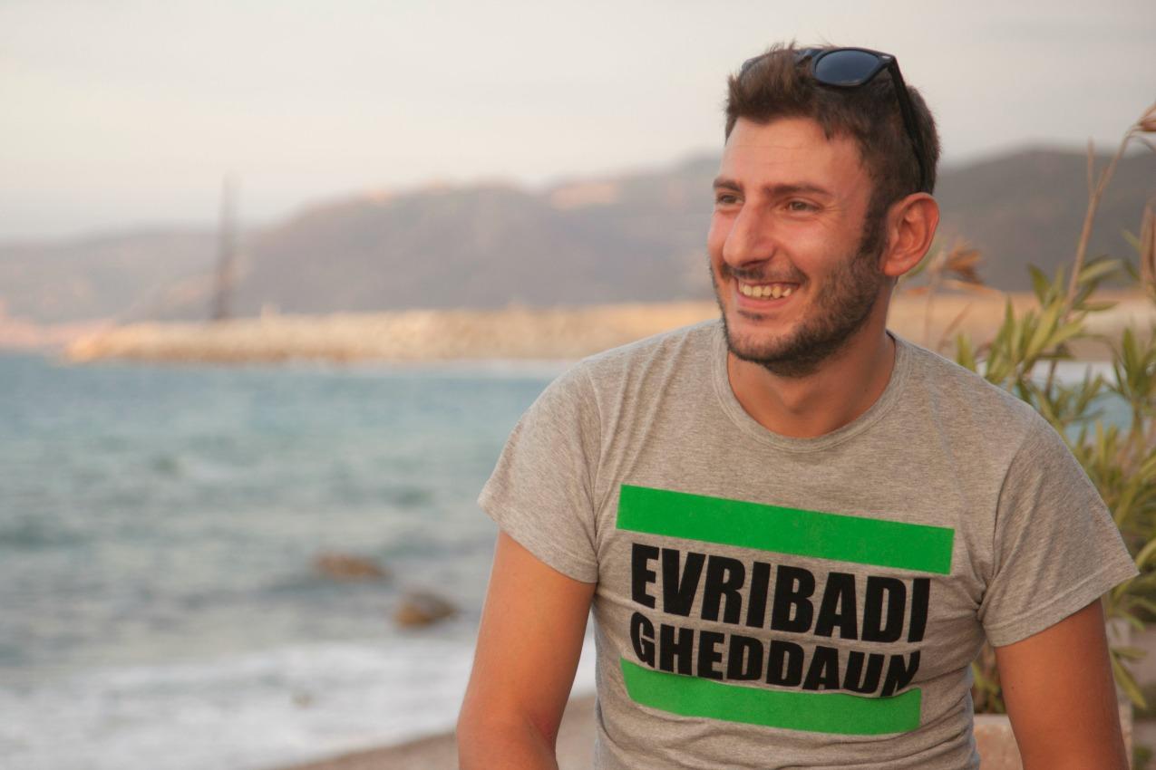 Sam Badi: quando la tee si veste d'ironia, alessia milanese, thechilicool, fashion blog, fashion blogger