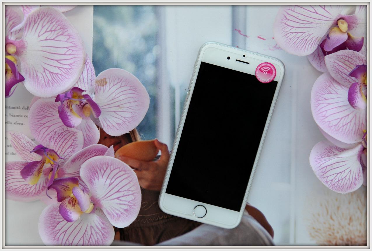 SkudoWave: storie di protezione, sguardi sul mondo e un telefono