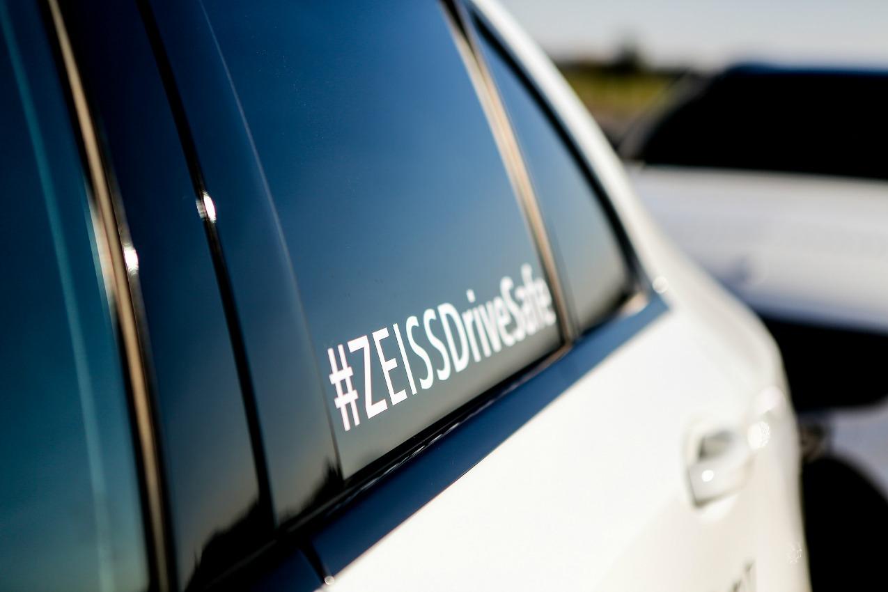 Zeiss #DriveSafe: quando la guida sicura passa attraverso gli occhi, alessia milanese, thechilicool, fashion blog, fashion blogger, mercedes