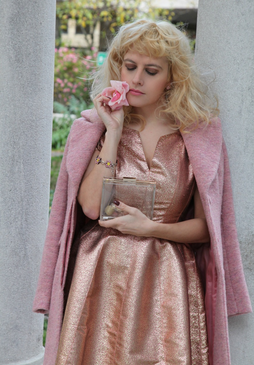 Albe, cieli rosa ed un pizzico di gillette, alessia milanese, thechilicool, fashion blog, fashion blogger, princesse metropolitaine