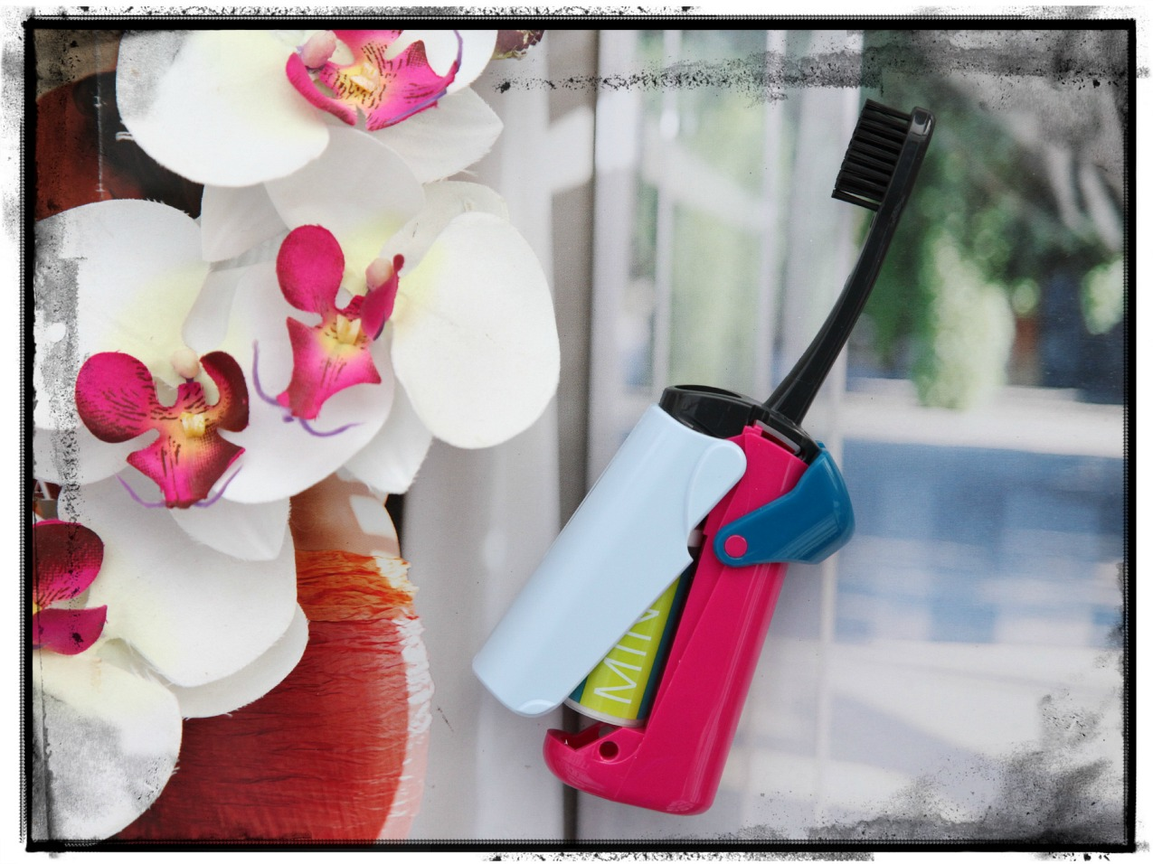 Toothbrush: quando lavarsi i denti (non) è...Banale!, alessia milanese, thechilicool, fashion blog, fashion blogger