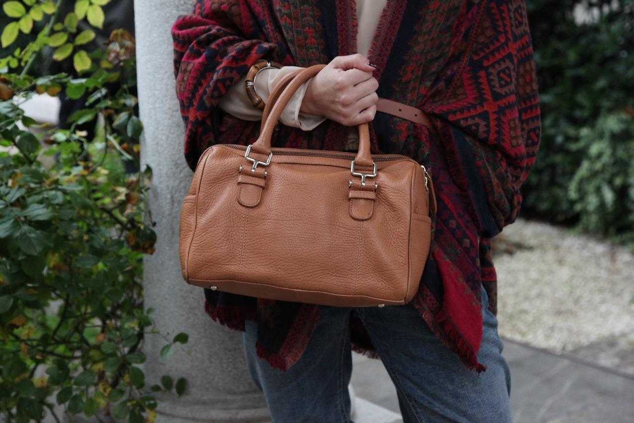 Computer acceso, the alla menta e pioggia. Nell'aria, l'autunno., alessia milanese, thechilicool, fashion blog, fashion blogger, pennyblack