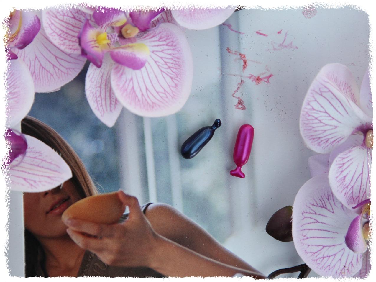 Uniqa Hydra Daily Complete: pelle perfetta a prova d'Autunno, alessia milanese, thechilicool, fashion blog, fashion blogger