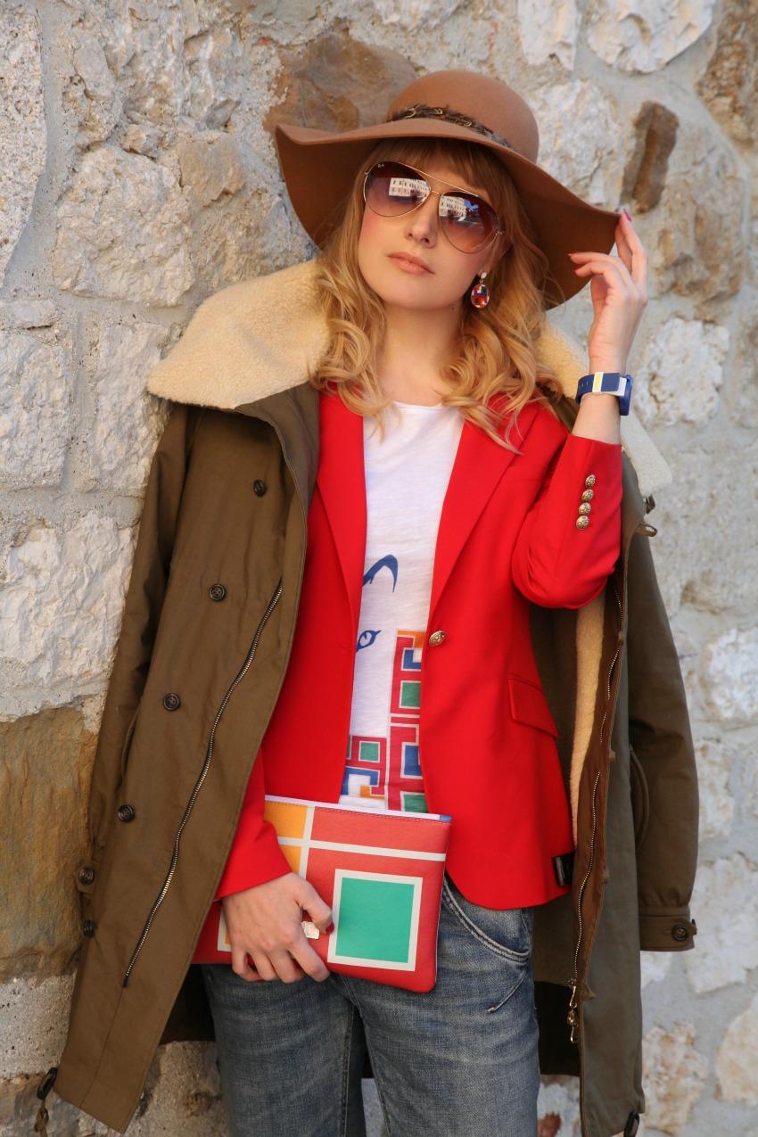 Albe, tramonti e l'orologio del sorriso, alessia milanese, thechilicool, fashion blog, fashion blogger, smile solar