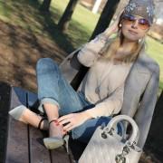 31.12. 2015: per l'anno nuovo #hosceltodiesserefelice , alessia milanese, thechilicool, fashion blog, fashion blogger, best of 2015, capodanno