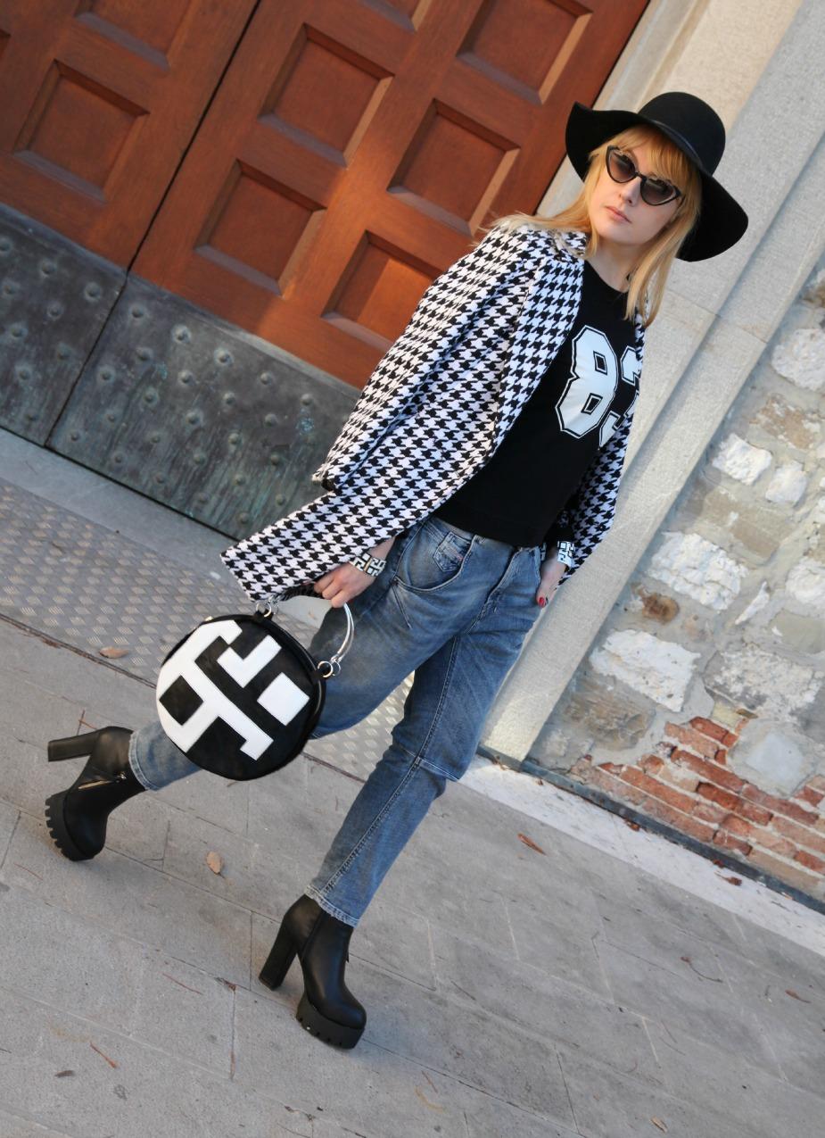 Aspettare: storie di attese in bianco e nero, alessia milanese, thechilicool, fashion blogger, fashion blogger, mnc martina tittonel