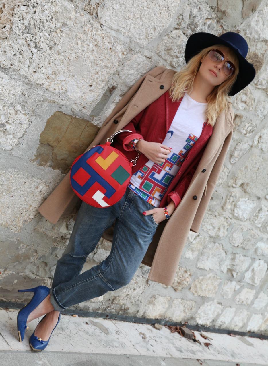 Fino a quando. Storie di rosso, linee e desideri, alessia milanese, thechilicool, fashion blog, fashion blogger, MnC martina tittonel borse e gioielli