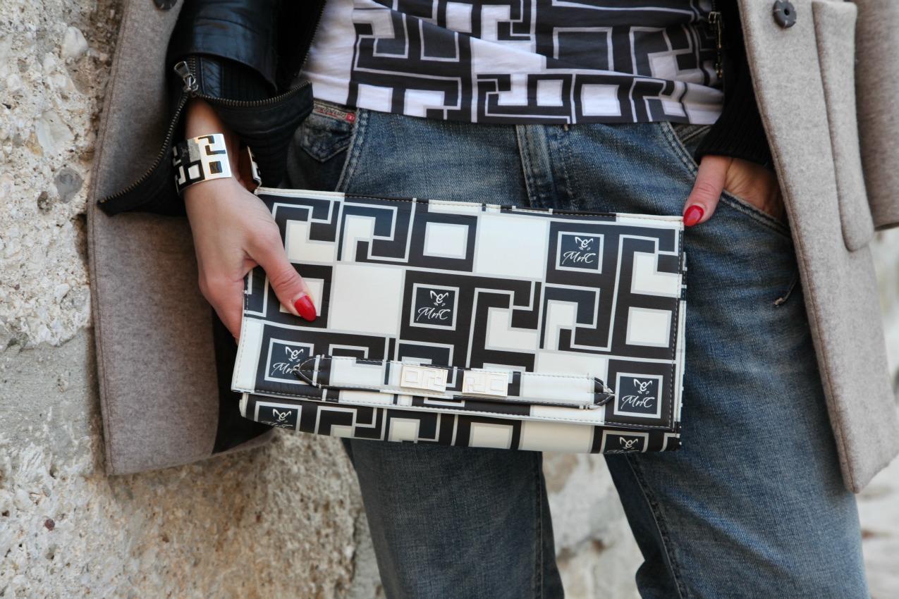 Prenditi tutto il tempo, ma non lasciare che il tempo si prenda tutto , alessia milanese, thechilicool, fashion blog, fashion blogger, mnc by martina tittonel