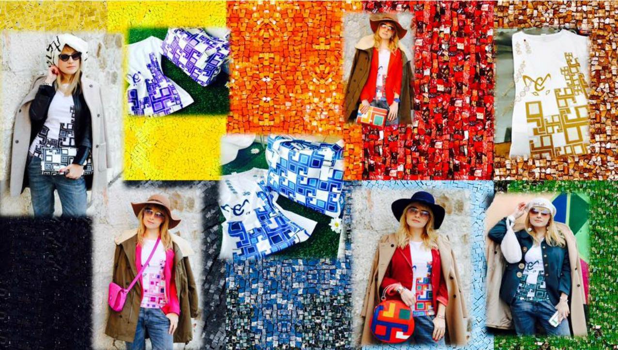 MnC by Martina Tittonel: storia di una favola moderna fra arte e design, alessia milanese, thechilicool, fashion blog, fashion blogger, inc by martina tittonel borse e gioielli