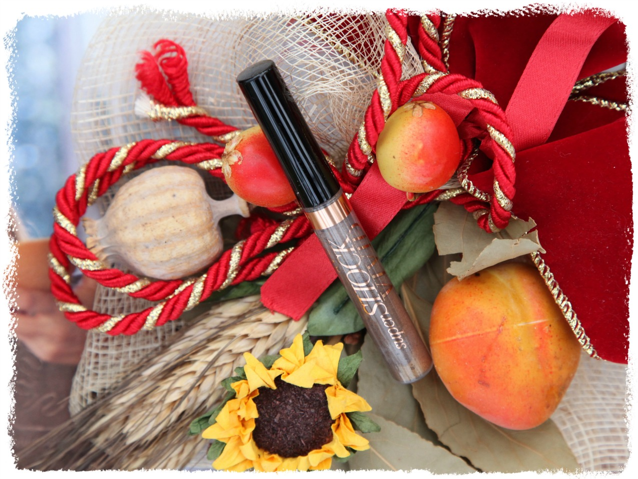 Baci, fiori e il make up delle feste, alessia milanese, thechilicool, fashion blog, fashion blogger, avon make up