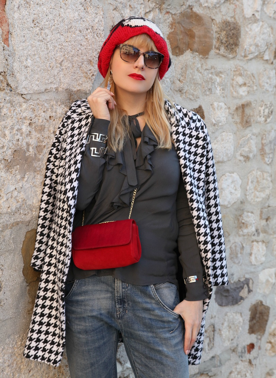 Snake collection...surrender to temptation, alessia milanese, thechilicool, fashion blog, fashion blogger, snake collection mac by martina tittonel
