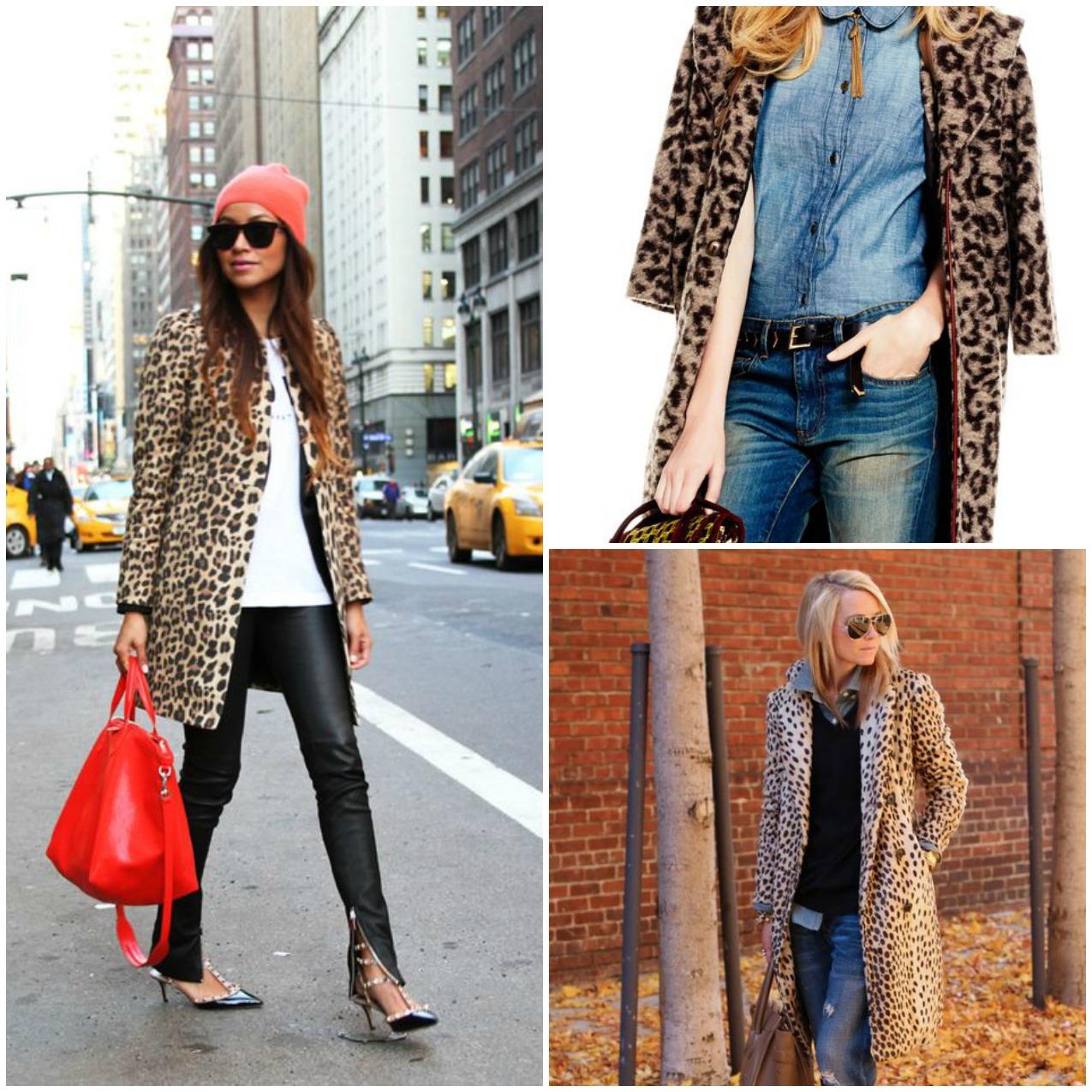Style Corner: come abbinare il cappotto animalier, alessia milanese, thechilicool, fashion blog, fashion blogger