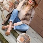 L'inganno del tempo. Storie di giacche color cammello e sogni., alessia milanese, thechilicool, fashion blog, fashion blogger, mnchili jewel bag