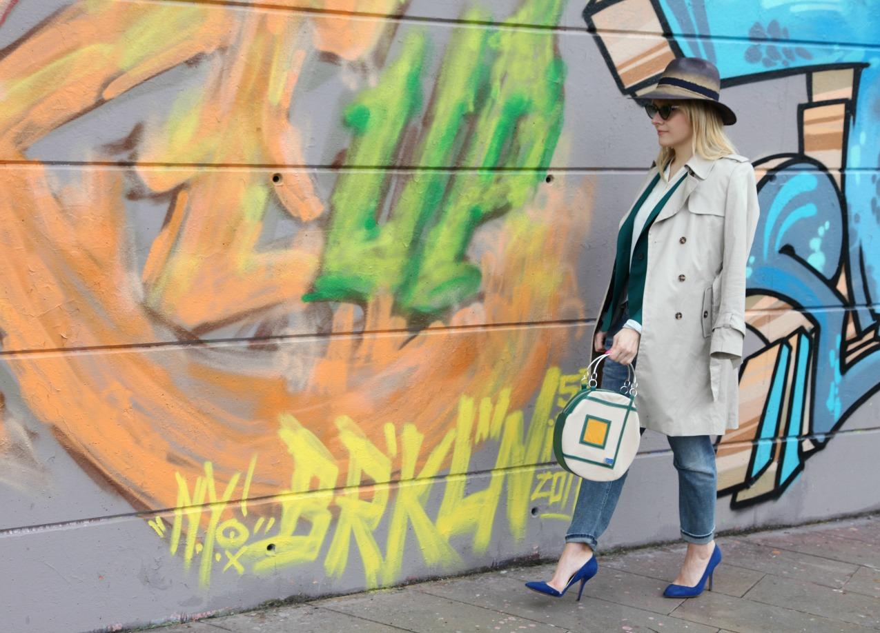 Lunedì, note in punta di piedi e nuvole, alessia milanese, thechilicool, fashion blog, fashion blogger, mnchili capsule collection