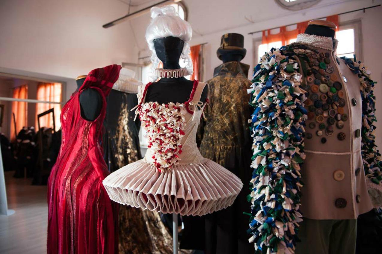 Accademia costume e moda: storie di moda, sogni e passioni, alessia milanese, thechilicool, fashion blog, fashion blogger